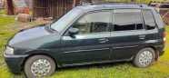 Mazda Demio, 1996 год, 140 000 руб.
