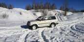 Toyota Land Cruiser, 1993 год, 1 050 000 руб.