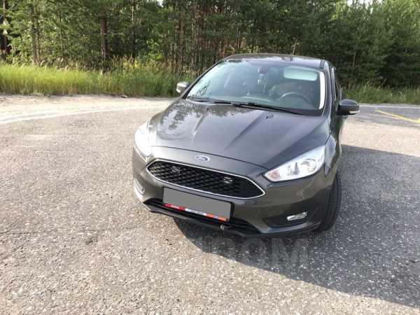 Ford Focus, 2018 год, 800 000 руб.