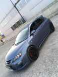 Mazda Mazda3 MPS, 2007 год, 380 000 руб.