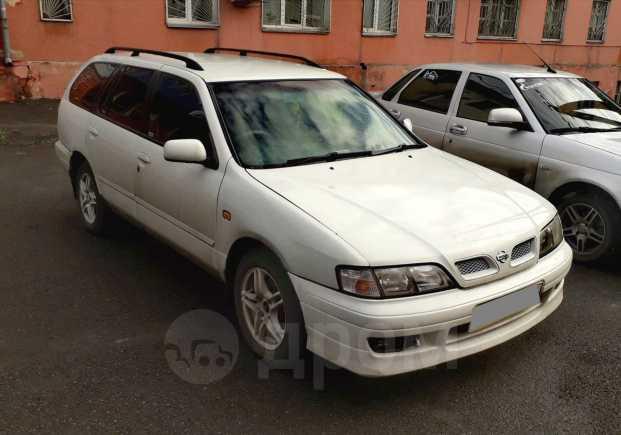 Nissan Primera Camino, 1998 год, 130 000 руб.