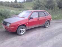 Абакан 2109 1990