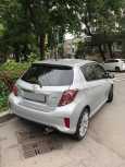 Toyota Vitz, 2011 год, 510 000 руб.