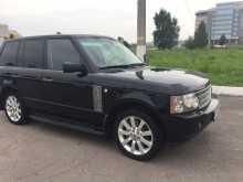 Новокузнецк Range Rover 2006