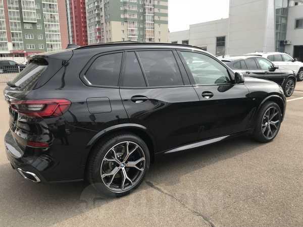 BMW X5, 2019 год, 7 075 600 руб.