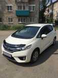 Honda Fit, 2014 год, 550 000 руб.