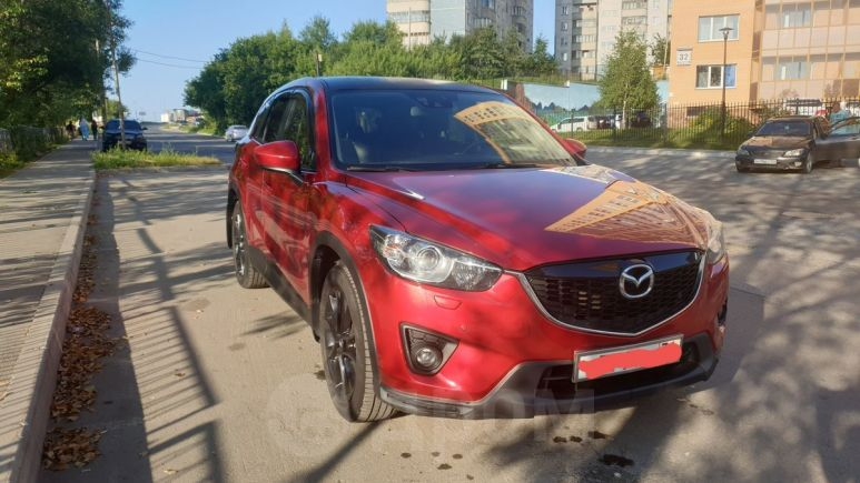 Mazda CX-5, 2013 год, 1 255 000 руб.