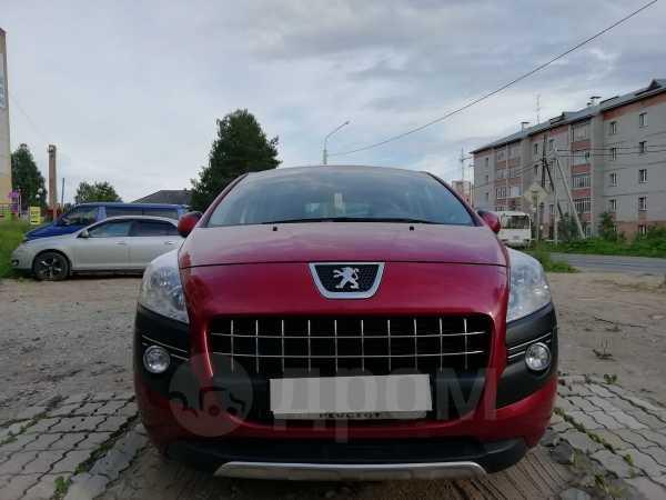 Peugeot 3008, 2012 год, 515 000 руб.