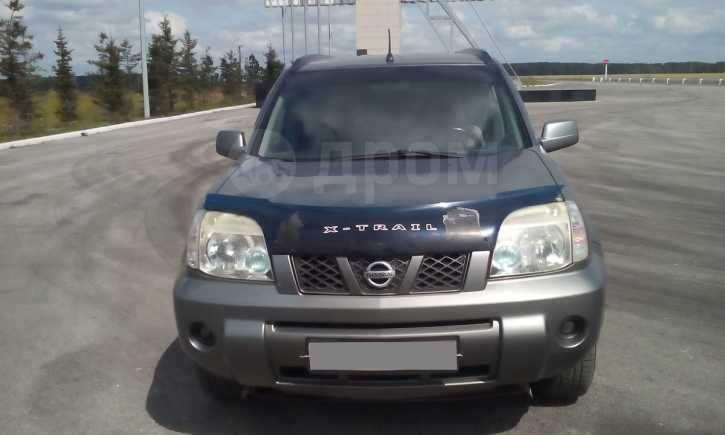 Nissan X-Trail, 2006 год, 450 000 руб.