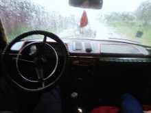 Краснокаменск 412 1989
