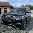 Toyota Land Cruiser, 2017 год, 4 999 999 руб.