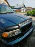 Lincoln Navigator, 1997 год, 550 000 руб.