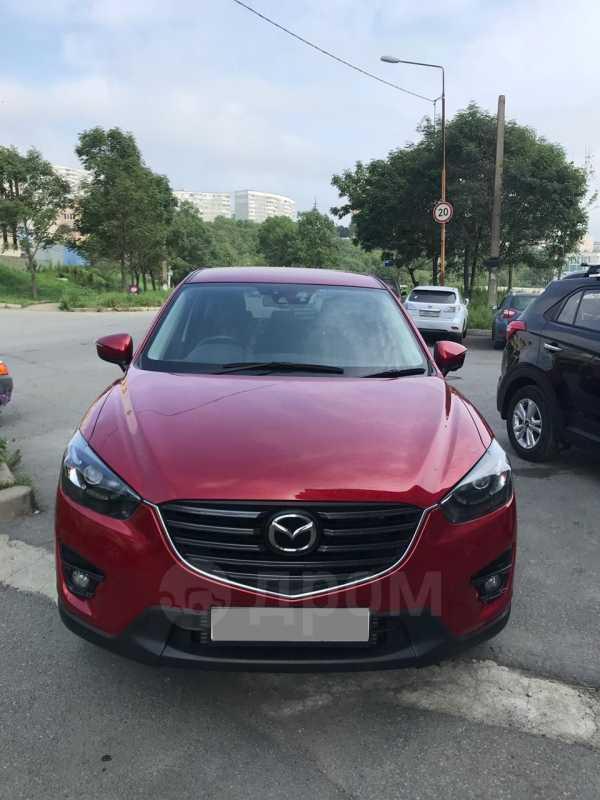 Mazda CX-5, 2016 год, 1 200 000 руб.