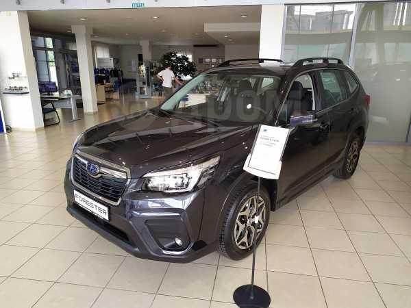 Subaru Forester, 2019 год, 2 009 900 руб.