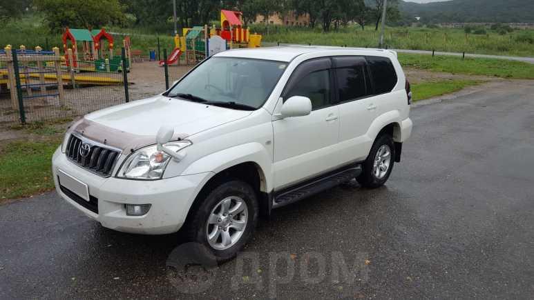 Toyota Land Cruiser Prado, 2009 год, 1 449 950 руб.