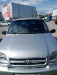 Chevrolet Niva, 2008 год, 185 000 руб.