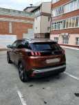 Peugeot 3008, 2017 год, 1 650 000 руб.