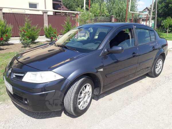 Renault Megane, 2008 год, 249 000 руб.