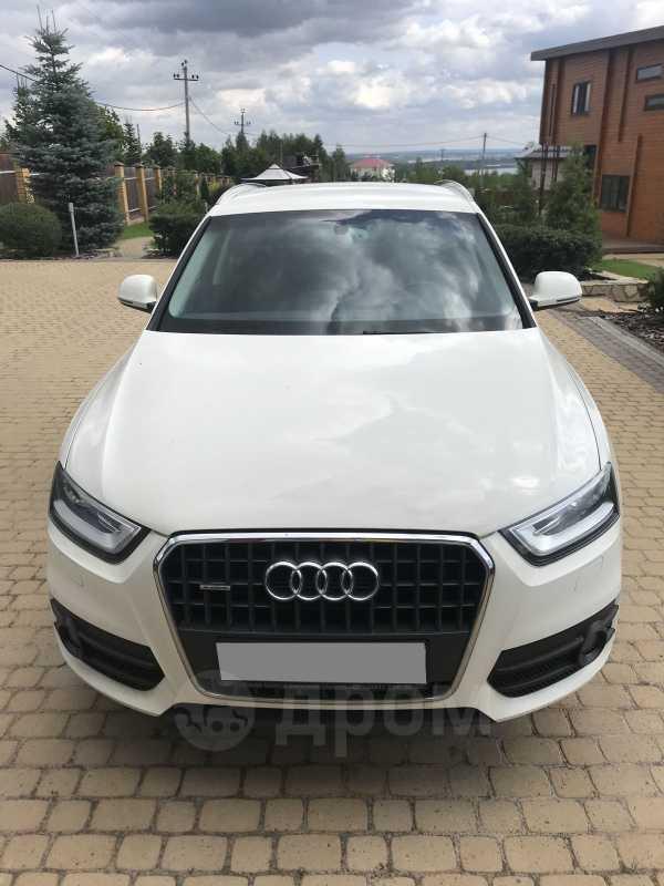 Audi Q3, 2012 год, 995 000 руб.