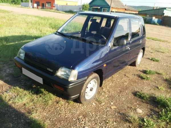 Daewoo Tico, 1995 год, 125 000 руб.