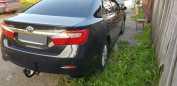 Toyota Camry, 2012 год, 950 000 руб.