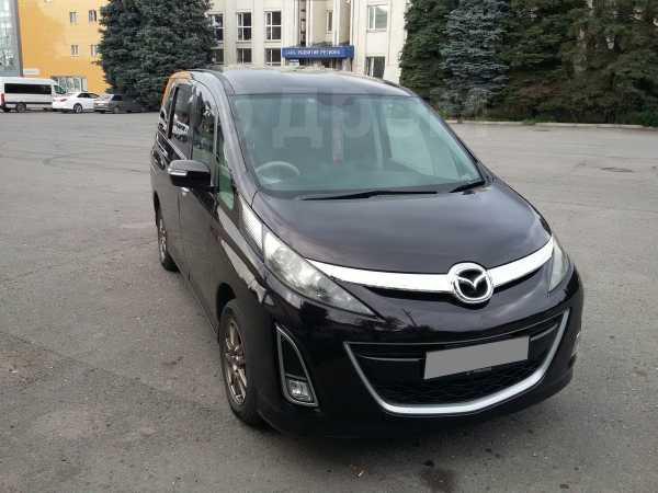 Mazda Biante, 2009 год, 700 000 руб.