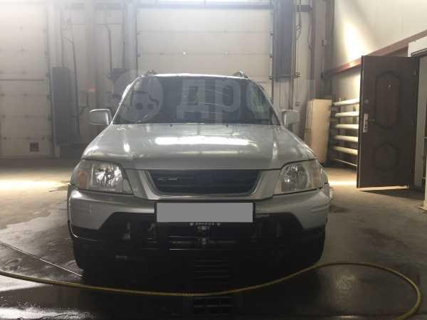 Honda CR-V, 1996 год, 225 000 руб.