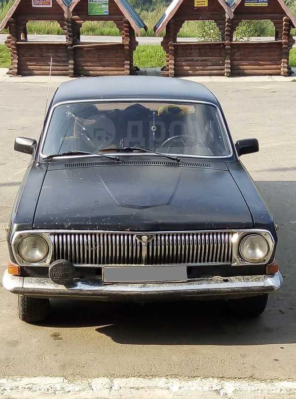 ГАЗ 24 Волга, 1988 год, 30 000 руб.
