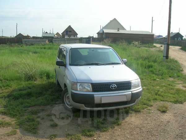 Toyota Probox, 2005 год, 355 000 руб.