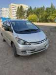 Toyota Estima, 2004 год, 500 000 руб.