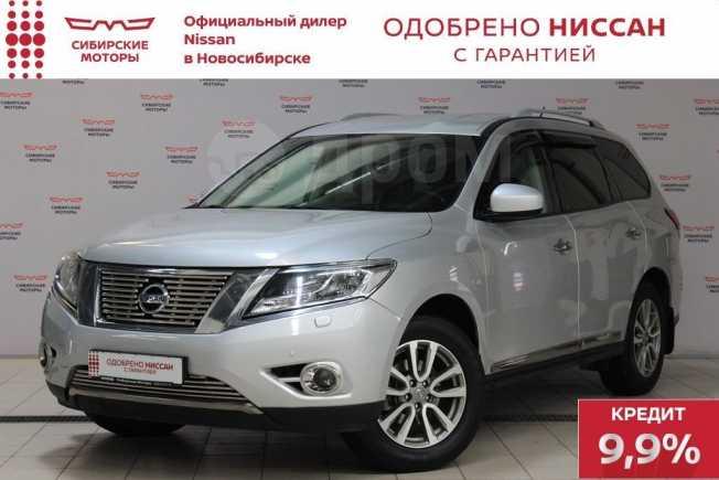 Nissan Pathfinder, 2014 год, 1 200 000 руб.