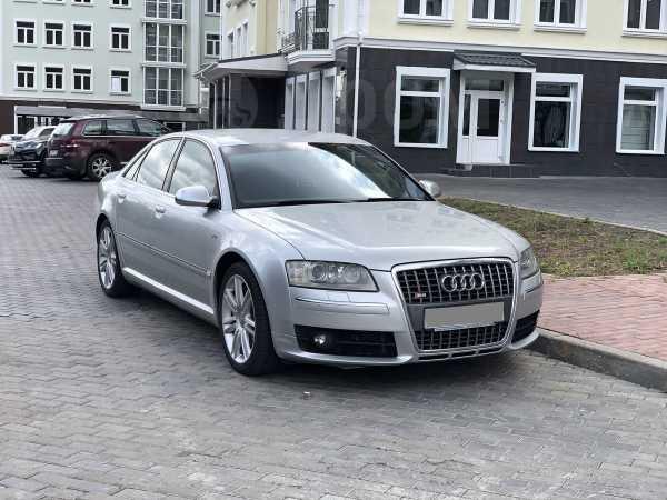 Audi S8, 2006 год, 945 000 руб.