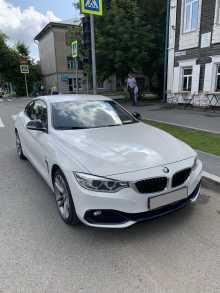 Тюмень BMW 4-Series 2013