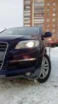 Audi Q7, 2006 год, 650 000 руб.