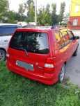 Ford Festiva, 2000 год, 185 000 руб.