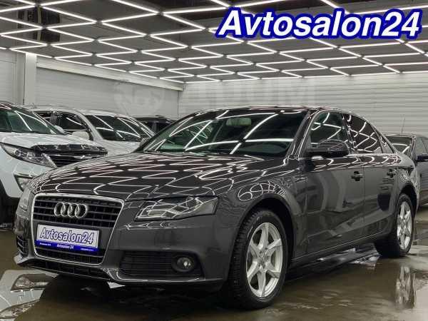 Audi A4, 2009 год, 649 999 руб.