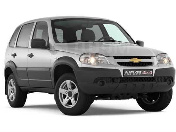Chevrolet Niva, 2019 год, 729 000 руб.