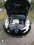 Nissan Leaf, 2013 год, 750 000 руб.