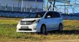 Toyota Isis, 2009 год, 690 000 руб.