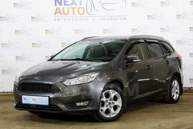 Ford Focus, 2017 год, 795 000 руб.
