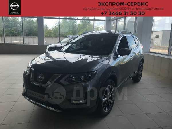 Nissan X-Trail, 2019 год, 2 148 000 руб.