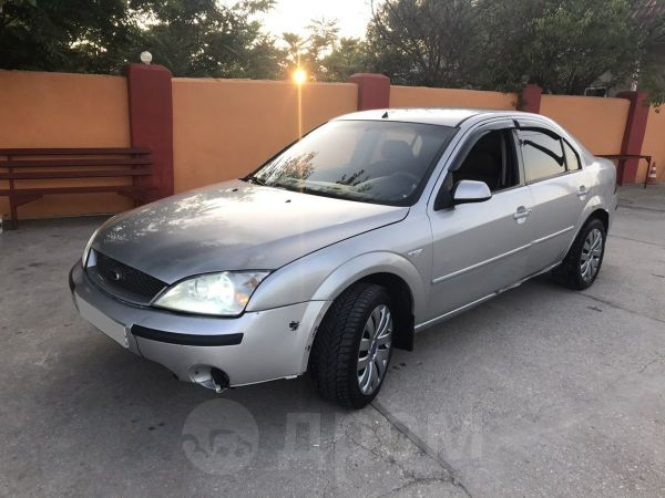 Ford Mondeo, 2000 год, 110 000 руб.