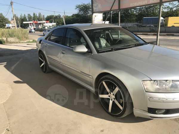 Audi A8, 2004 год, 310 000 руб.