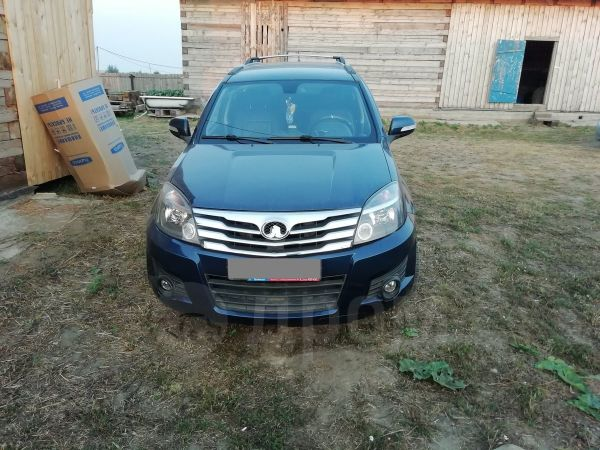 Great Wall Hover H3, 2013 год, 625 000 руб.