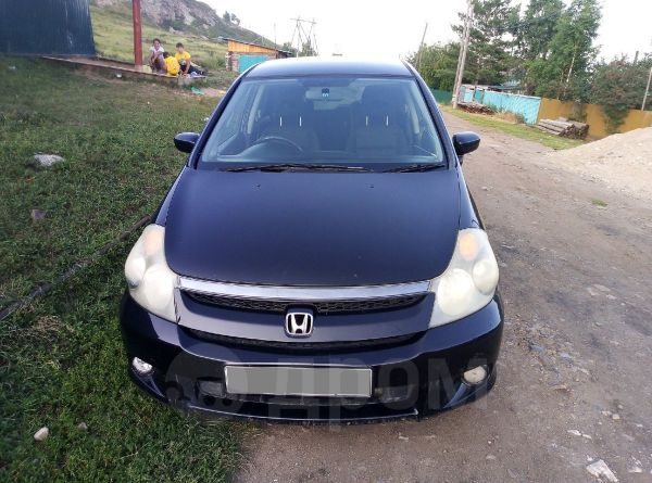 Honda Stream, 2003 год, 400 000 руб.
