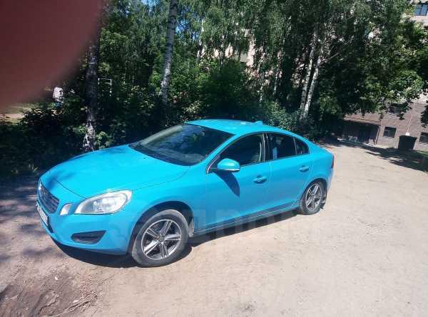 Volvo S60, 2012 год, 720 000 руб.