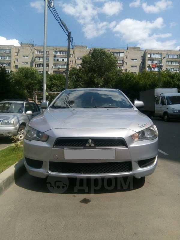 Mitsubishi Lancer, 2010 год, 295 000 руб.