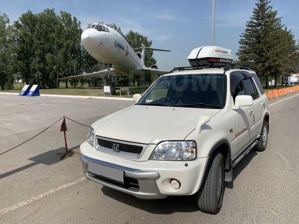 Honda CR-V, 2000 год, 390 000 руб.
