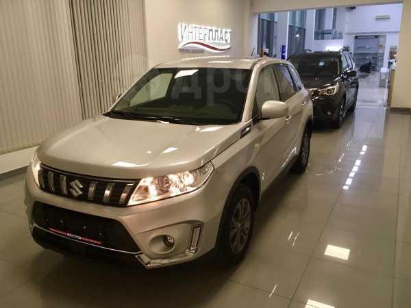 Suzuki Vitara, 2019 год, 1 555 990 руб.