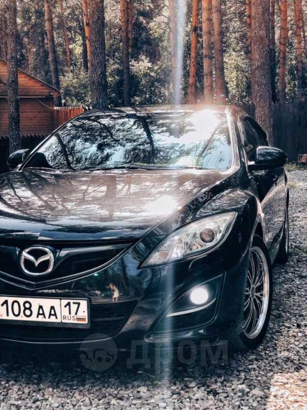 Mazda Mazda6, 2010 год, 660 000 руб.